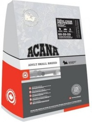 Acana Adult Dog Food - Small Breed
