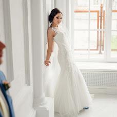 Wedding photographer Aleksandr Sayfutdinov (Alex74). Photo of 13.11.2016