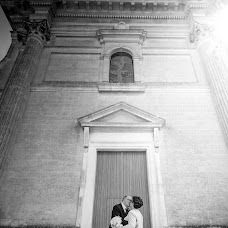 Wedding photographer Antonio Passiatore (passiatorestudio). Photo of 14.11.2018