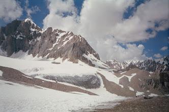 Photo: Archa-Kanysh, Topon-Yashilkyl pass