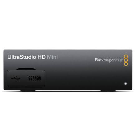UltraStudio HD Mini