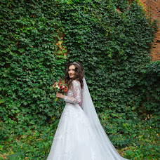 Wedding photographer Andrey Frolov (AndrVandr). Photo of 11.10.2017