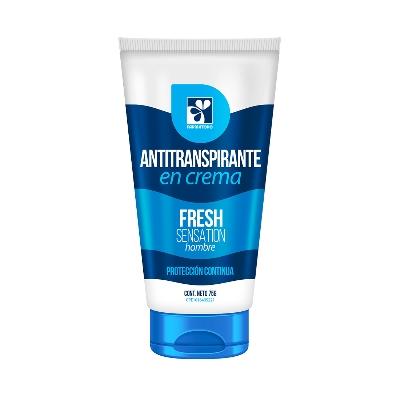 Desodorante Farmatodo Crema Fresh 75Gr