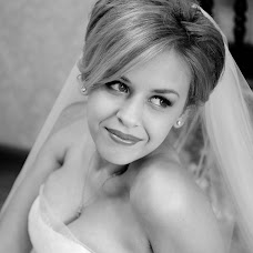 Wedding photographer Sergey Nikitin (nikitoss). Photo of 27.09.2015