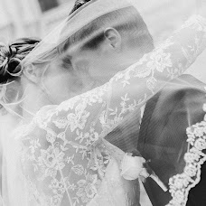 Wedding photographer Natalya Vasileva (Pritchuda). Photo of 07.02.2017