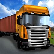 Game Truck Parking Simulator 2017 APK for Windows Phone