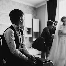Wedding photographer Dmitro Sheremeta (Sheremeta). Photo of 17.02.2018