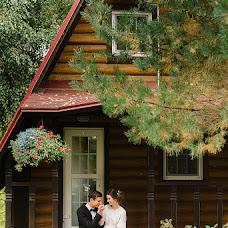Wedding photographer Darya Potapova (potapova). Photo of 16.10.2017