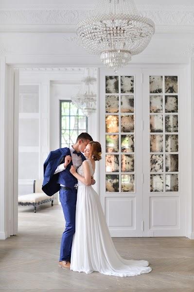 शादी का फोटोग्राफर Anna Timokhina (Avikki)। 26.03.2017 का फोटो