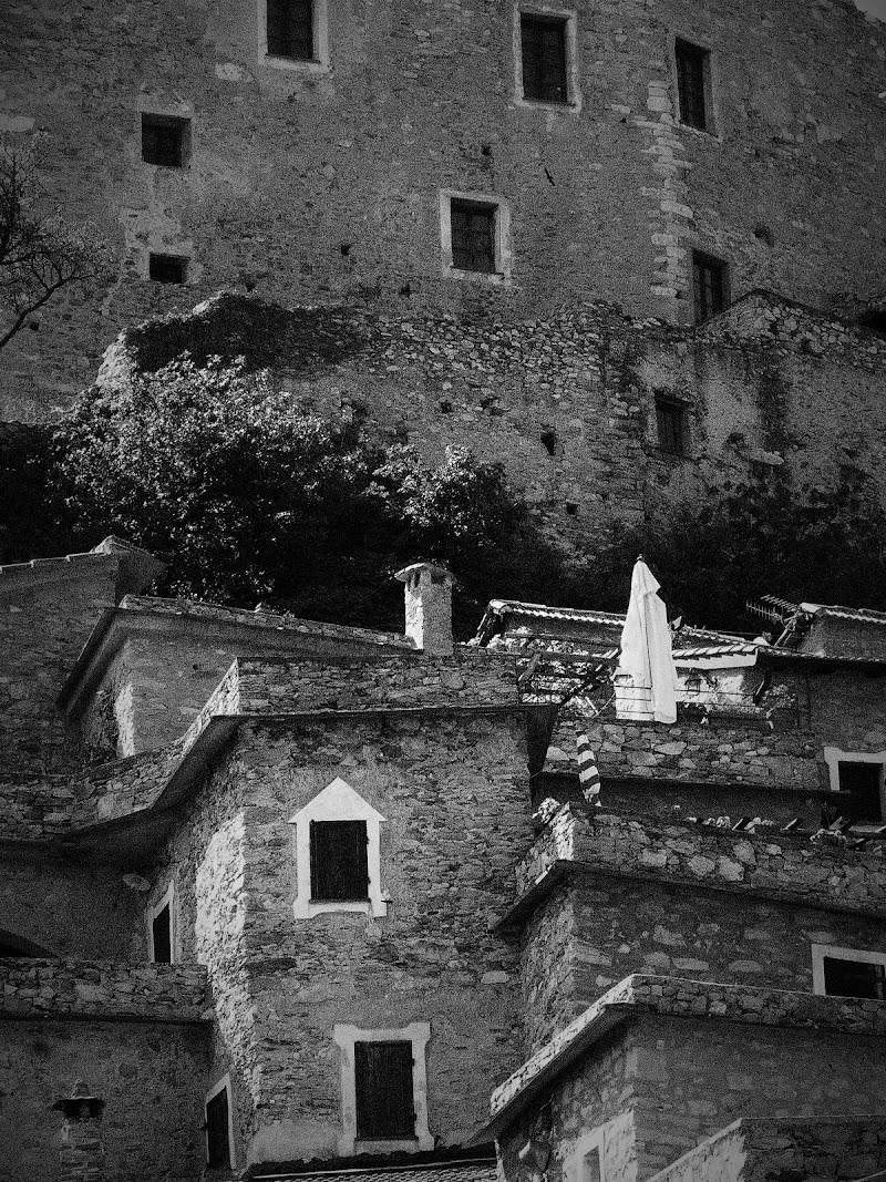 Borgo di Liguria di Marnik