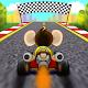 Monkey Kart - Racing Tour (Adventure Game) Download on Windows