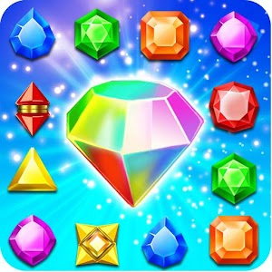 Gem Blast Fever for PC and MAC