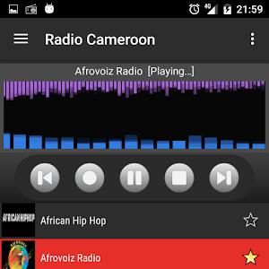 RADIO CAMEROON apk