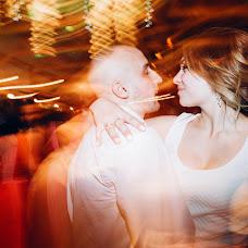 Wedding photographer Mariya Lukerchik (liker). Photo of 30.08.2017