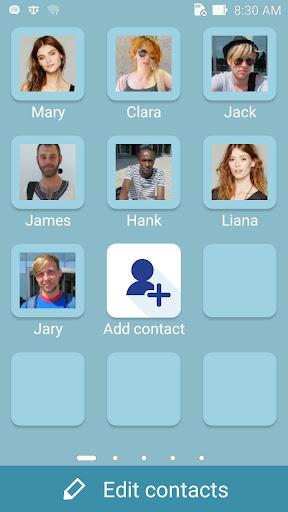 ASUS Easy Mode (ZenFone & Pad) screenshot 5