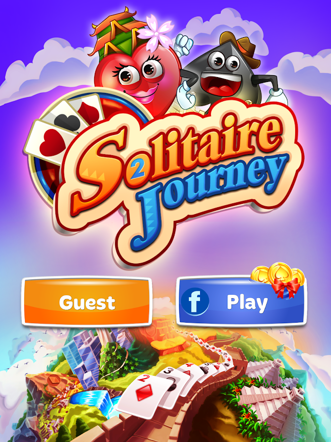 Solitaire Journey- screenshot