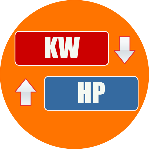 Kw To Hp Converter Android APK Download Free By KrishnaaFA