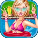 Pool Party - VIP Girls icon