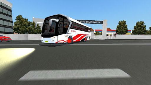 IDBS Bus Simulator 4.0 screenshots 6