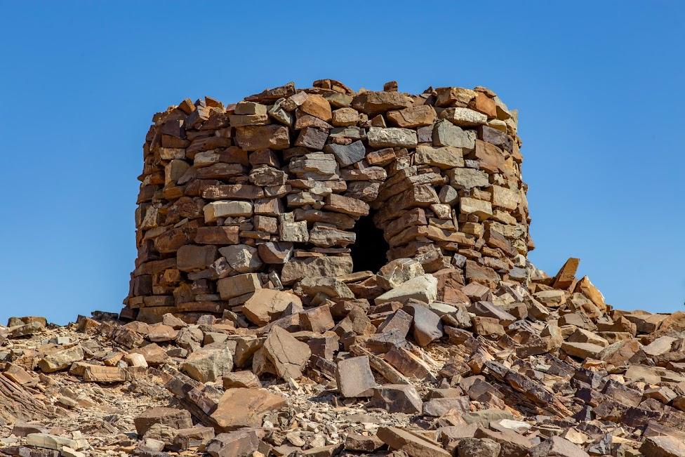 beehive tombs, tolosy, Oman, Al Ayn, Al Ajn