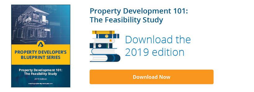 Property Development 101: The Feasibility Study