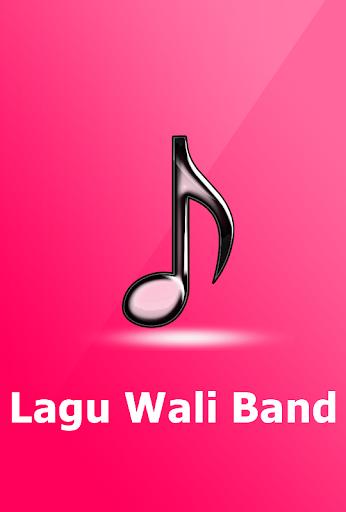 Lagu WALI LENGKAP