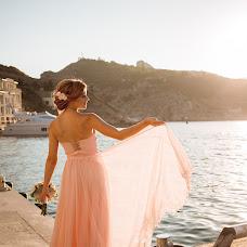 Wedding photographer Anna Klimenko (ancor). Photo of 03.12.2015