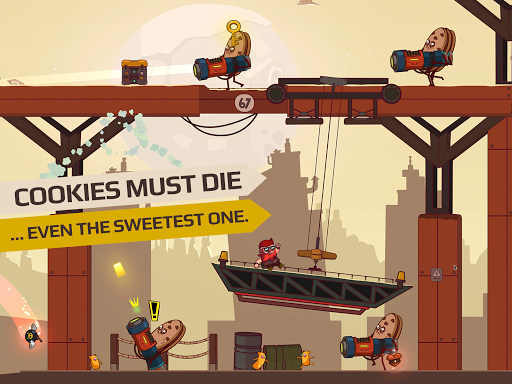 Cookies Must Die 1.0.6 screenshots 24