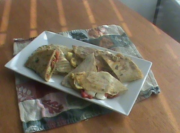 Grilled Antipasto Piadinas With Roasted Garlic And Recipe