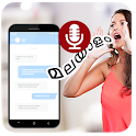 Malayalam voice typing – Speech to text icon