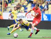 Noë Dussenne werkt keihard aan comeback bij Standard, Samuel Bastien sluit waarschijnlijk later opnieuw aan