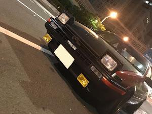 スプリンタートレノ AE86 59年式 GT-V改のカスタム事例画像 mutsuki☆さんの2018年05月05日23:09の投稿