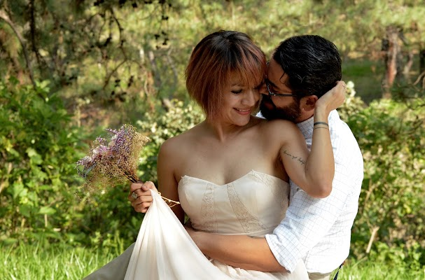 Fotógrafo de bodas Claudia Peréz (Clauss76). Foto del 24.10.2017