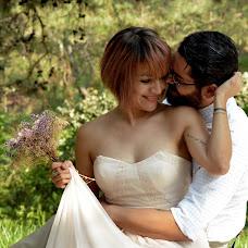 Wedding photographer Claudia Peréz (Clauss76). Photo of 24.10.2017