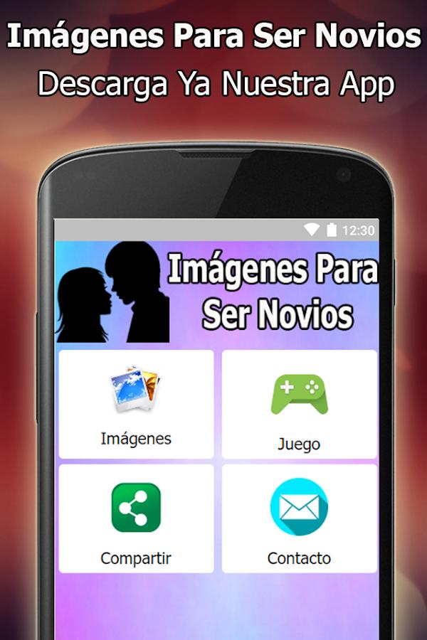 Imagenes Quieres Ser Mi Novia  Aplicaciones de Android en Google Play