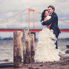 Wedding photographer Aleksey Aleshkov (Aleshkov). Photo of 20.06.2013