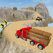 Game Truck Speed Driving 3D APK for Windows Phone