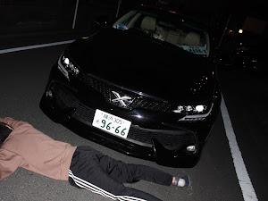 マークXのカスタム事例画像 花伝さんの2020年11月01日02:27の投稿