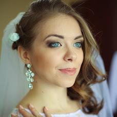 Wedding photographer Yuliya Kirsanova (kilinka). Photo of 29.10.2015