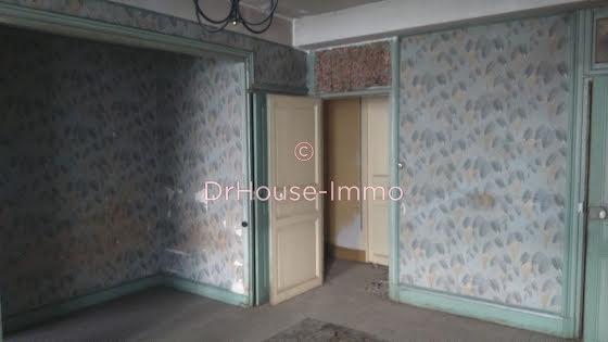 Vente maison 4 pièces 400 m2
