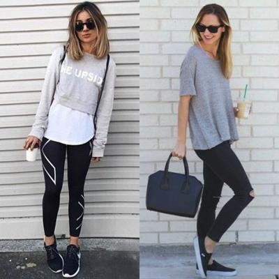 Swag Outfits For Girls Screenshot