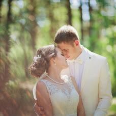 Wedding photographer Aleksandr Medvedev (medveds). Photo of 03.09.2015
