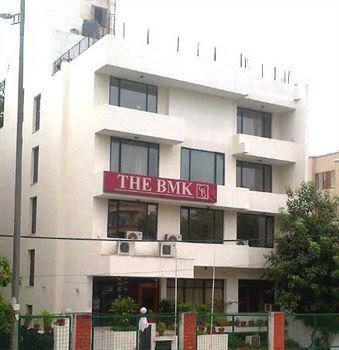 The BMK Hotel@South Delhi