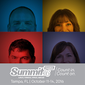 Dynamics User Group Summit icon