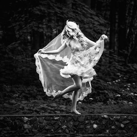 Wedding photographer Roman Protchev (LinkArt). Photo of 23.10.2017