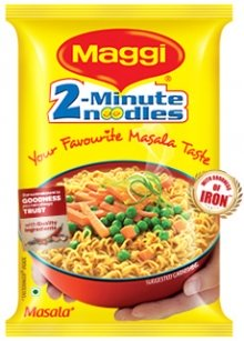 Nestle India Maggi Noodles
