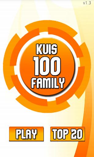 Kuis Family 100  screenshots 1