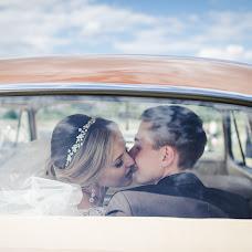 Wedding photographer Anton Sorochak (soranto). Photo of 12.10.2016