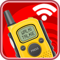 Wifi Walkie Talkie 2018 icon