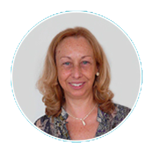 Marina Romero docente Biodesprogramación Biológica